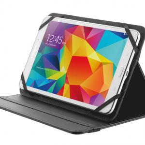 Trust Primo-tablet case crni