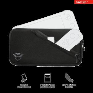 GXT 1240 Tador Soft Case with
